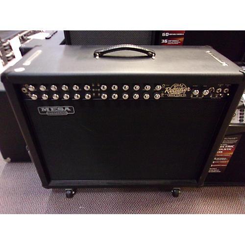 Mesa Boogie Road King II 120W 2x12 Tube Guitar Combo Amp