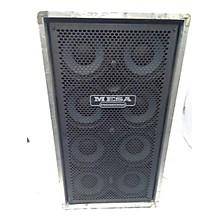 Mesa Boogie Road Ready 8x10 Bass Cabinet
