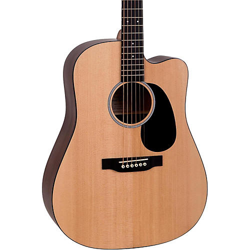 Martin Road Series Custom DCRSGT Dreadnought Acoustic-Electric Guitar