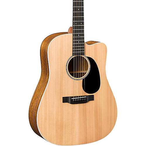 Martin Road Series DCRSG Dreadnought Acoustic-Electric Guitar