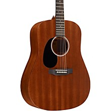 Martin Road Series DRS1 Dreadnought Left-Handed Acoustic-Electric Guitar