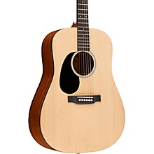 Martin Road Series DRS2 Dreadnought Left-Handed Acoustic-Electric Guitar