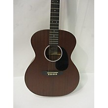 Martin Road Series Special Acoustic Electric Guitar