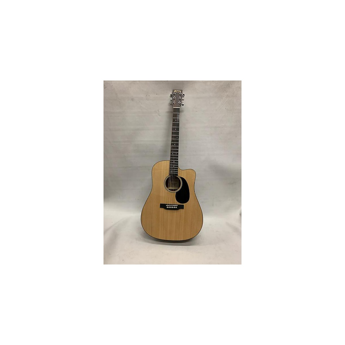Martin Road Series Special GPC13 Acoustic Electric Guitar