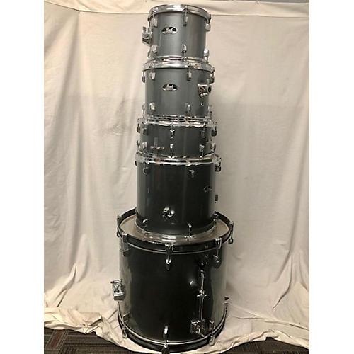 Pearl Road Show 5 Piece Drum Set Drum Kit