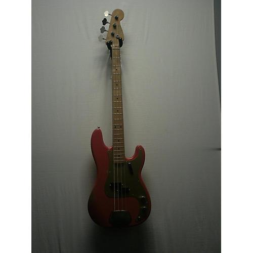 Fender Road Worn 1950S Precision Bass Electric Bass Guitar