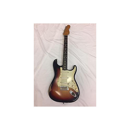 Fender Road Worn 1950's Stratocaster Solid Body Electric Guitar