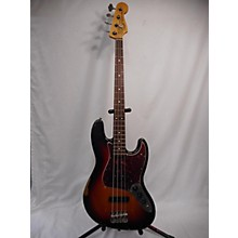 Fender Road Worn 1960S Jazz Bass Electric Bass Guitar