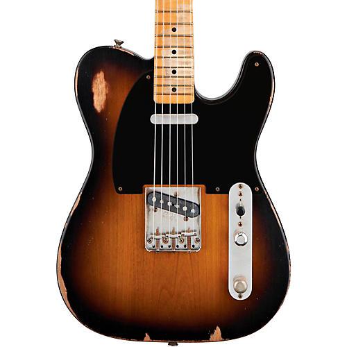 Fender Road Worn '50s Telecaster Electric Guitar