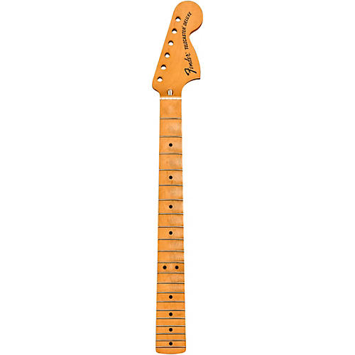 Fender Road Worn 70s Telecaster Deluxe Neck with Maple Fingerboard