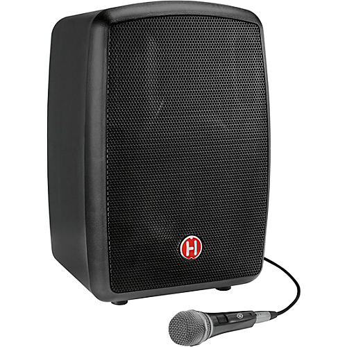 Harbinger RoadTrip 25 8in. Battery-Powered Portable Speaker with Bluetooth