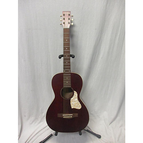 Art & Lutherie Roadhouse Parlor Acoustic Guitar