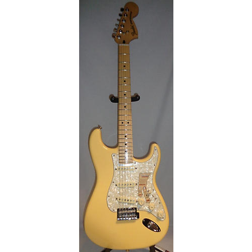 Fender Roadhouse Stratocaster- Solid Body Electric Guitar