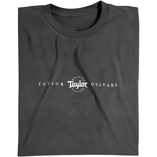 Taylor Roadie T-Shirt Charcoal