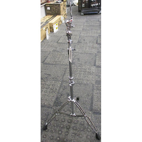 used pearl roadpro boom cymbal stand guitar center. Black Bedroom Furniture Sets. Home Design Ideas