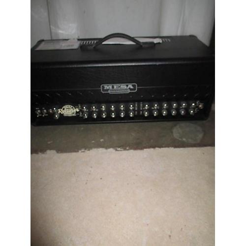 Mesa Boogie Roadster 100W Tube Guitar Amp Head
