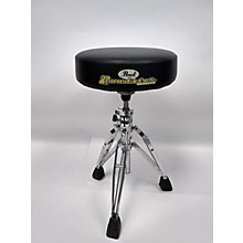 Pearl Roadster Throne Drum Throne