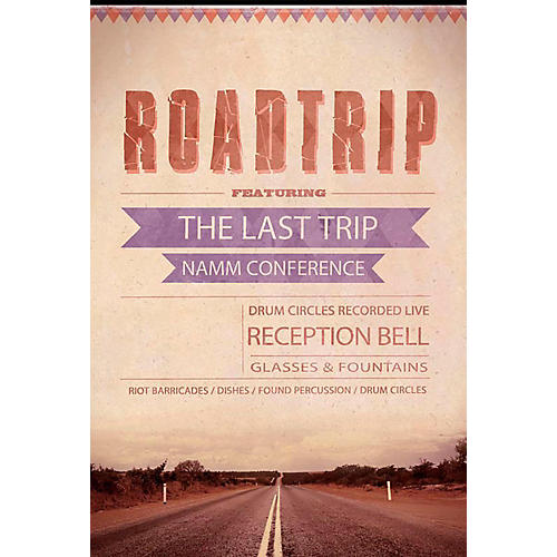 8DIO Productions Roadtrip