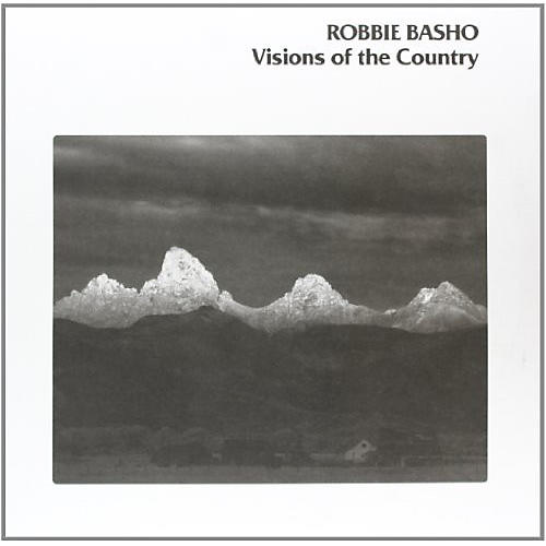 Alliance Robbie Basho - Visions of the Country