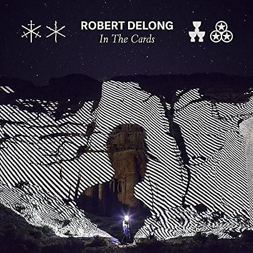 Alliance Robert DeLong - In the Cards