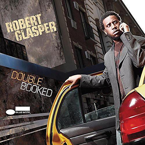 Alliance Robert Glasper - Double Booked