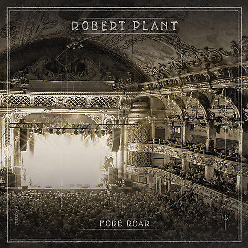 Alliance Robert Plant - More Roar
