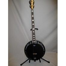 Fender Robert Schmidt 4 String Plectrum Banjo Banjo