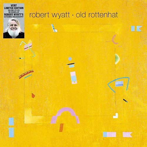 Alliance Robert Wyatt - Old Rottenhat