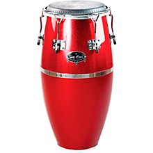 Roberto Quintero Signature Congas 11.5 in. Red Sparkle