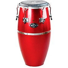 Roberto Quintero Signature Congas 12.2 in. Red Sparkle