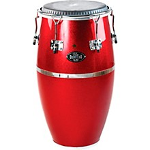 Roberto Quintero Signature Congas 13.25 in. Red Sparkle