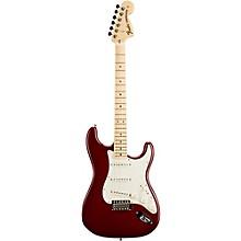 Robin Trower Stratocaster Electric Guitar Midnight Wine Burst Maple Fretboard