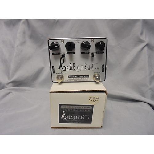 Xotic Robotalk Auto Wah Reissue 2Ch Envelope Filter Effect Pedal