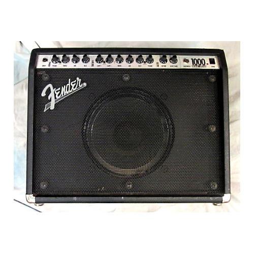 Fender Roc Pro 1000 Guitar Combo Amp
