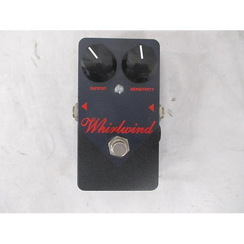 Whirlwind Rochester Series Red Box Compressor Effect Pedal