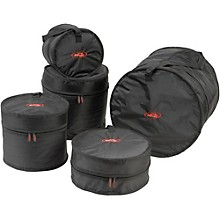 SKB Rock 5-Piece Drum Bag Set