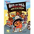 Hal Leonard Rock And Roll Forever - How It All Began (A 30-Minute Musical Revue) Singer's Edition 20 Pak thumbnail