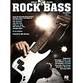 Hal Leonard Rock Bass - 2nd Edition Bass Instruction Series Softcover with CD Written by Jon Liebman thumbnail