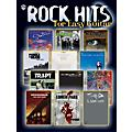 Hal Leonard Rock Hits for Easy Guitar Easy Guitar thumbnail