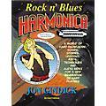 Music Sales Rock N' Blues Harmonica (Book/CD) thumbnail