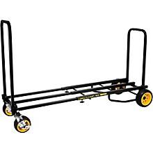 """Rock N Roller Rock N Roller Multicart - R14 """"Mega"""" with Ground Glider (700lb capacity) Level 1"""