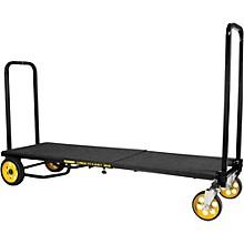 Rock N Roller Rock N Roller R14 Solid Deck (works for R14 and R18)