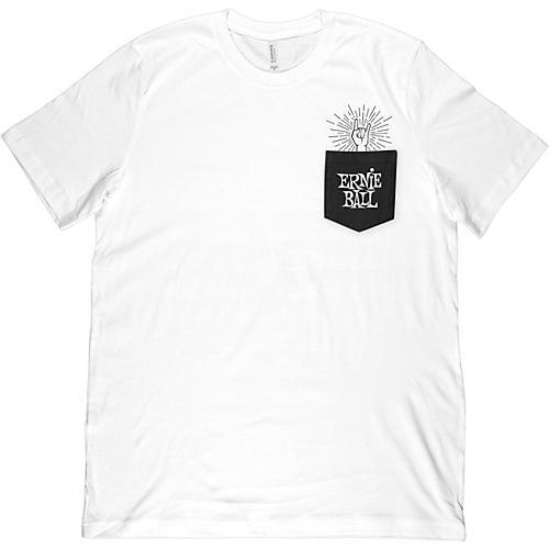 Ernie Ball Rock-On Pocket T-Shirt