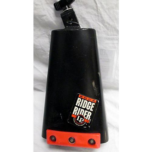 LP Rock Ridge Rider Cowbell