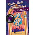 Hal Leonard Rock, Roll & Remember (A Tribute to Dick Clark and American Bandstand) SATB arranged by Roger Emerson thumbnail