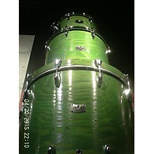 Yamaha Rock Tour Drum Kit