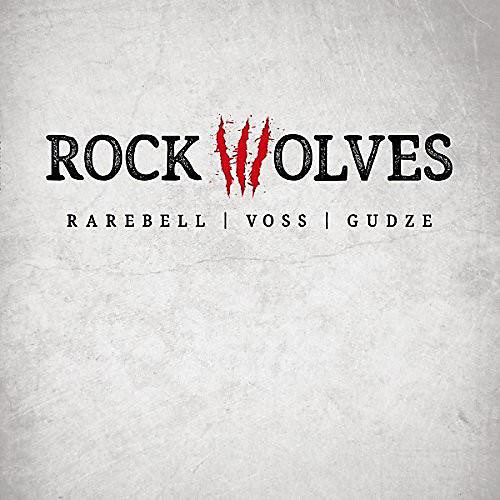 Alliance Rock Wolves - Rock Wolves