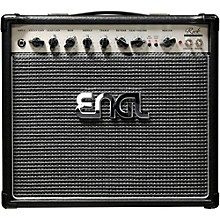 Engl RockMaster 20W 1x10 Tube Guitar Combo Amp with Reverb Level 1