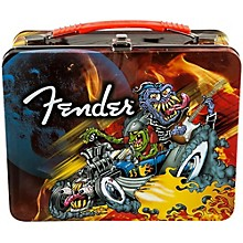 Fender Rockabilly Lunchbox