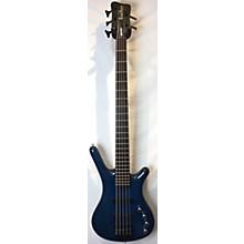 RockBass by Warwick Rockbass 5 Electric Bass Guitar